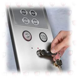 Control De Acceso y Asistencia Ingetronic24 Ascensor